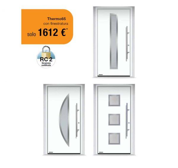modelli-finestratura-thermo65-hormann